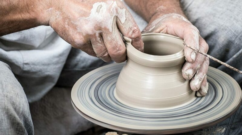 Worldwide Handicrafts Industry to 2025 – Key Drivers, Challenges and Trends