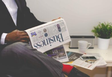 Proactive news headlines including HighGold Mining, Codebase Ventures, Victory Square Technologies and Mandalay Resources